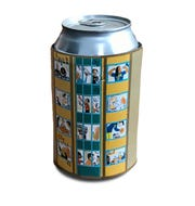 Marquette's McCormick Hall is being commemorated with a can koozie. The building is being demolished after housing students for 52 years.