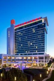 Potawatomi Hotel & Casino in Milwaukee.