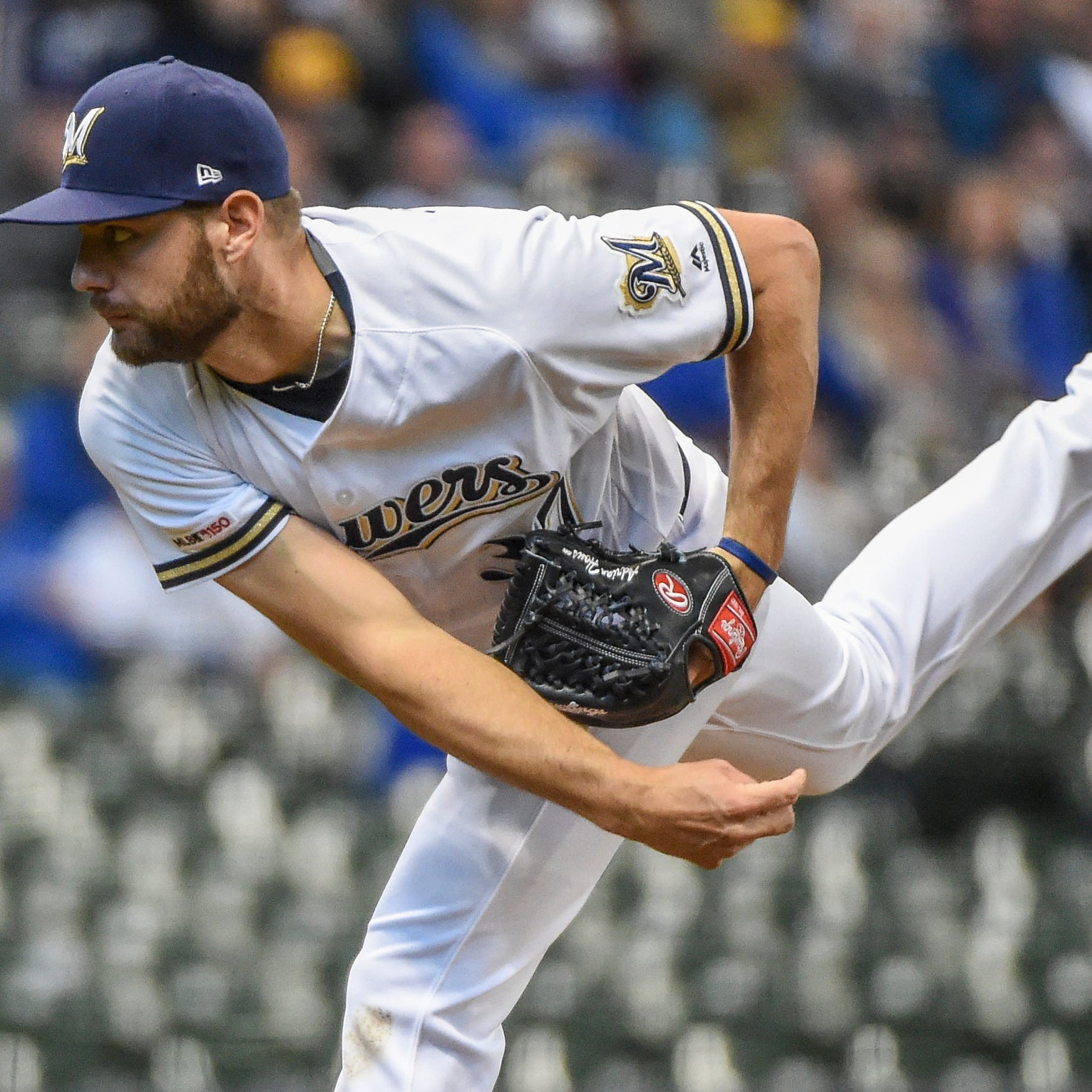 For 'openers,' the Brewers' pitching strategy against the Nationals worked beautifully