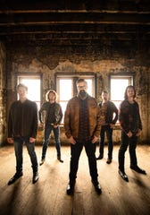 The country a cappella group Home Free will perform Friday at the Montgomery Performing Arts Centre.