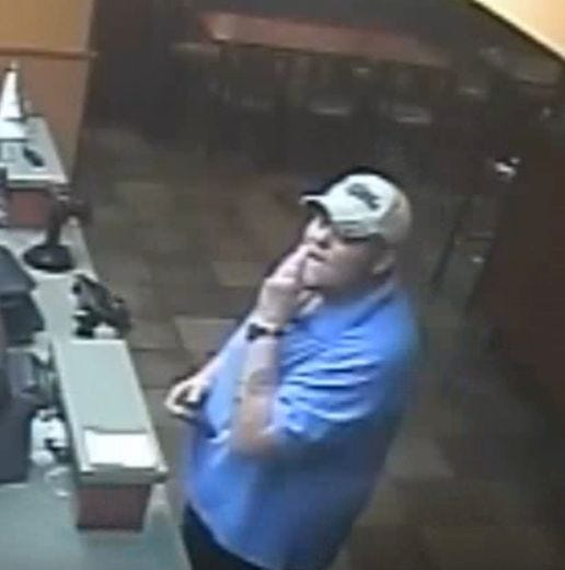 Police ID suspect they say passed fake $100 bill at Prattville Taco Bell