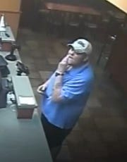 The suspect wanted for passing a fake $100 bill at a Taco Bell in Prattville has been identified as Sidney Wayne Eady.