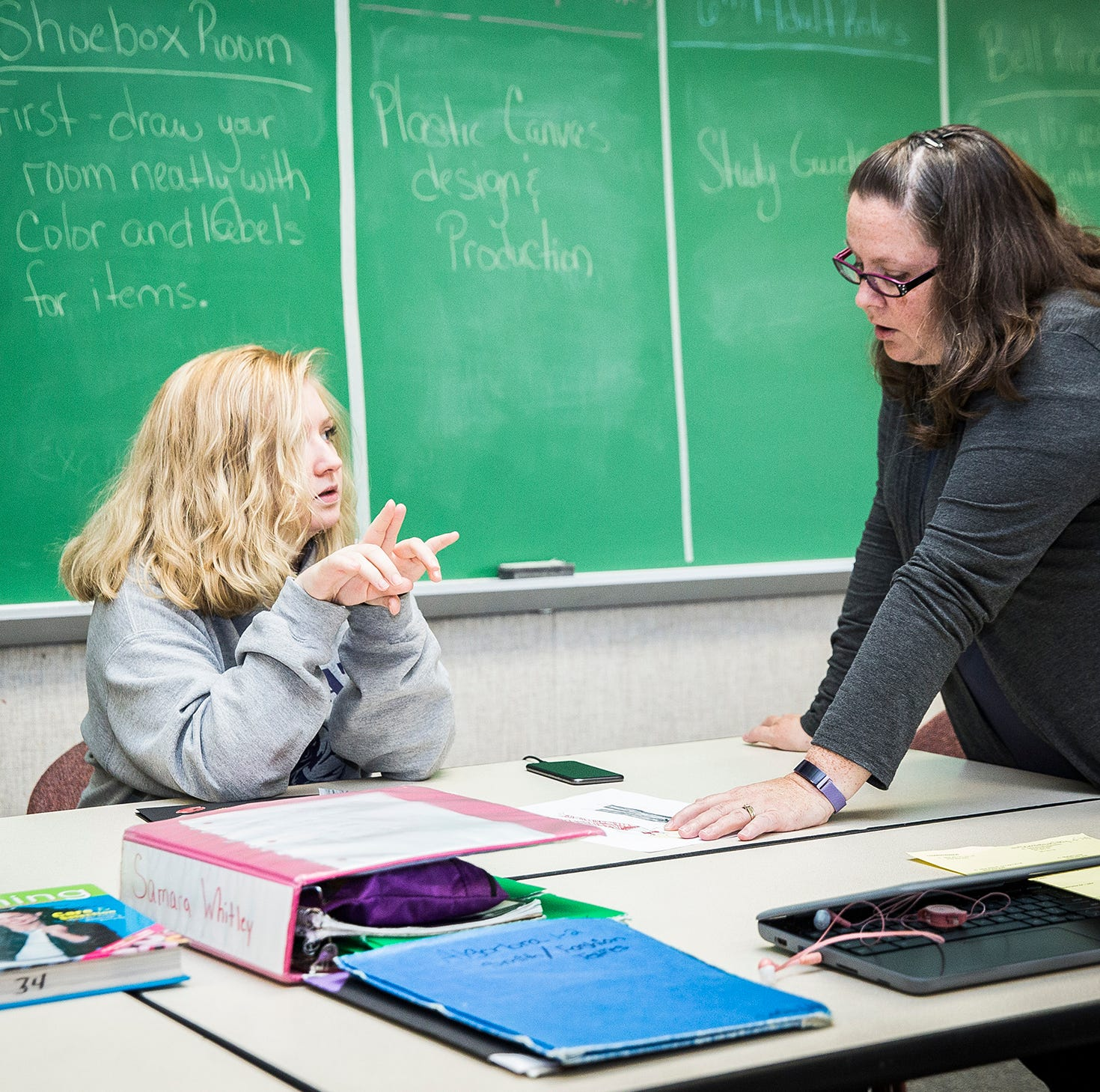 Here's how MCS teachers assess morale, other issues