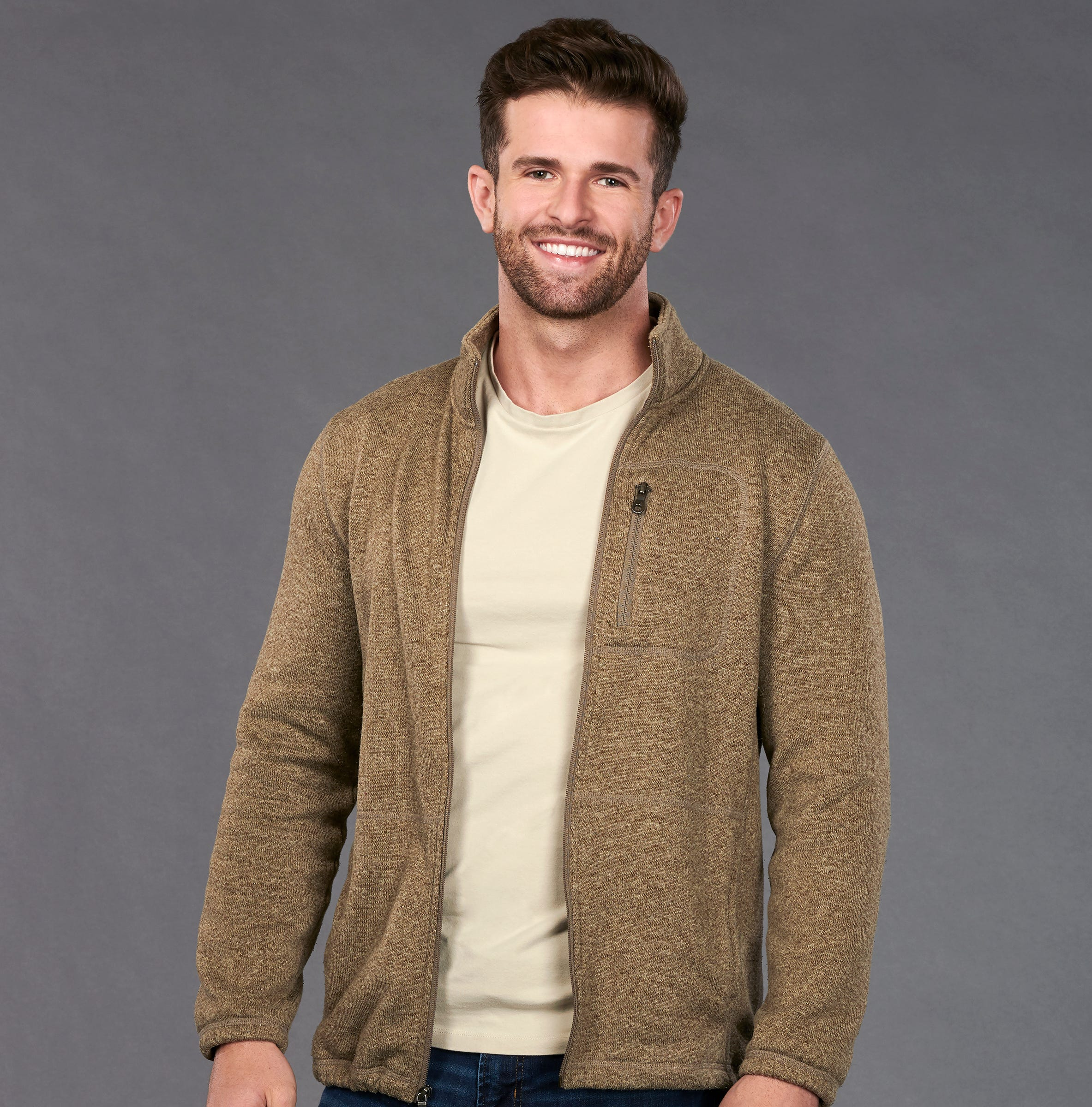 Nashville songwriter to test his love on new season of 'The Bachelorette'