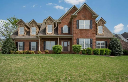RUTHERFORD COUNTY: 3365 Clovercroft Drive,Murfreesboro37130