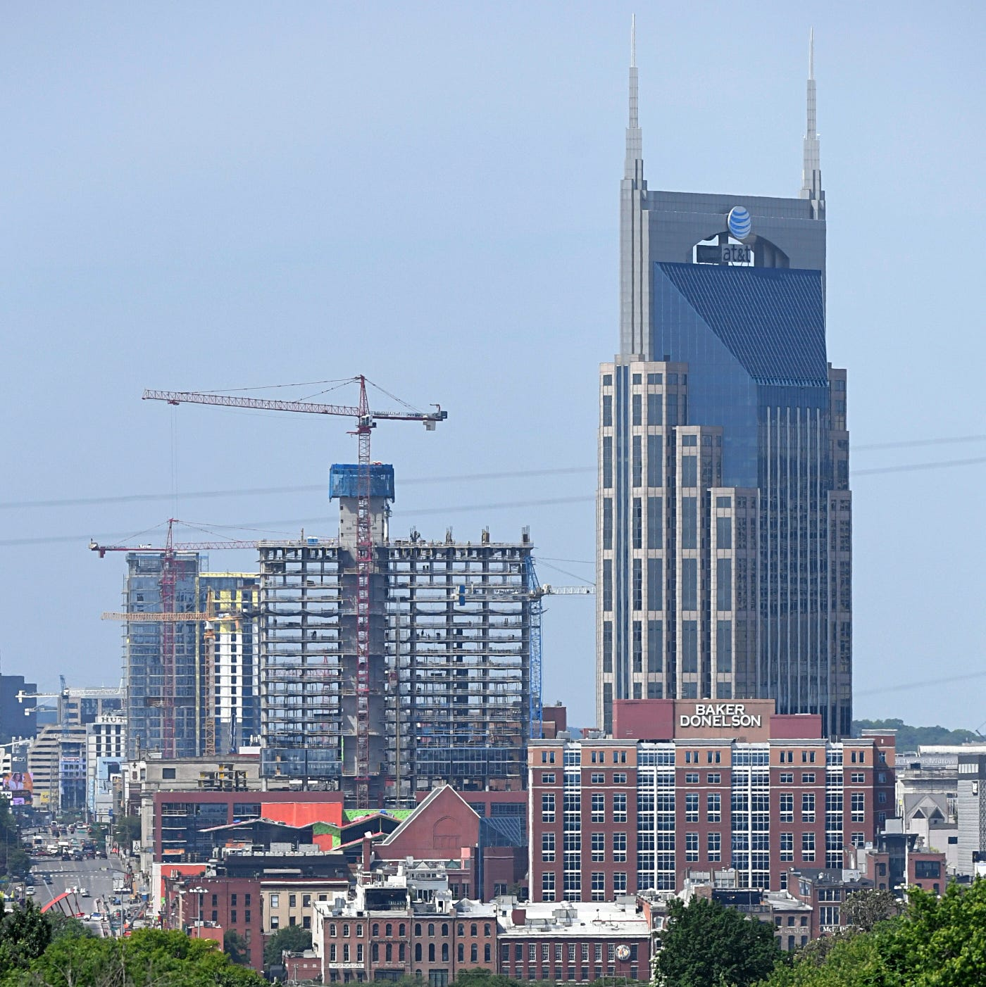 Chicago, New York, Knoxville biggest feeders for Nashville employers, LinkedIn report shows