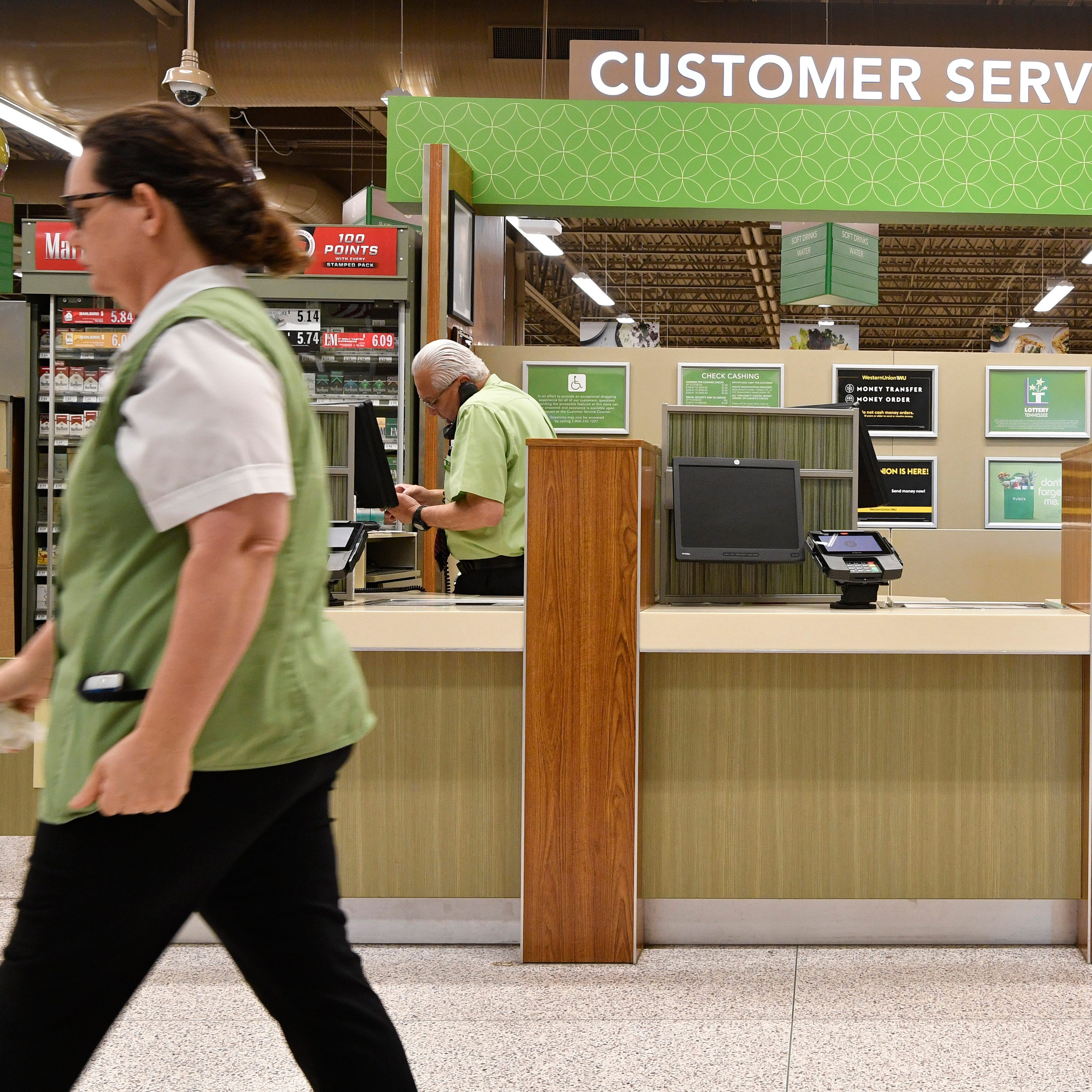 When's that Whole Foods going to open? A look at what's next in Nashville's grocery store wars