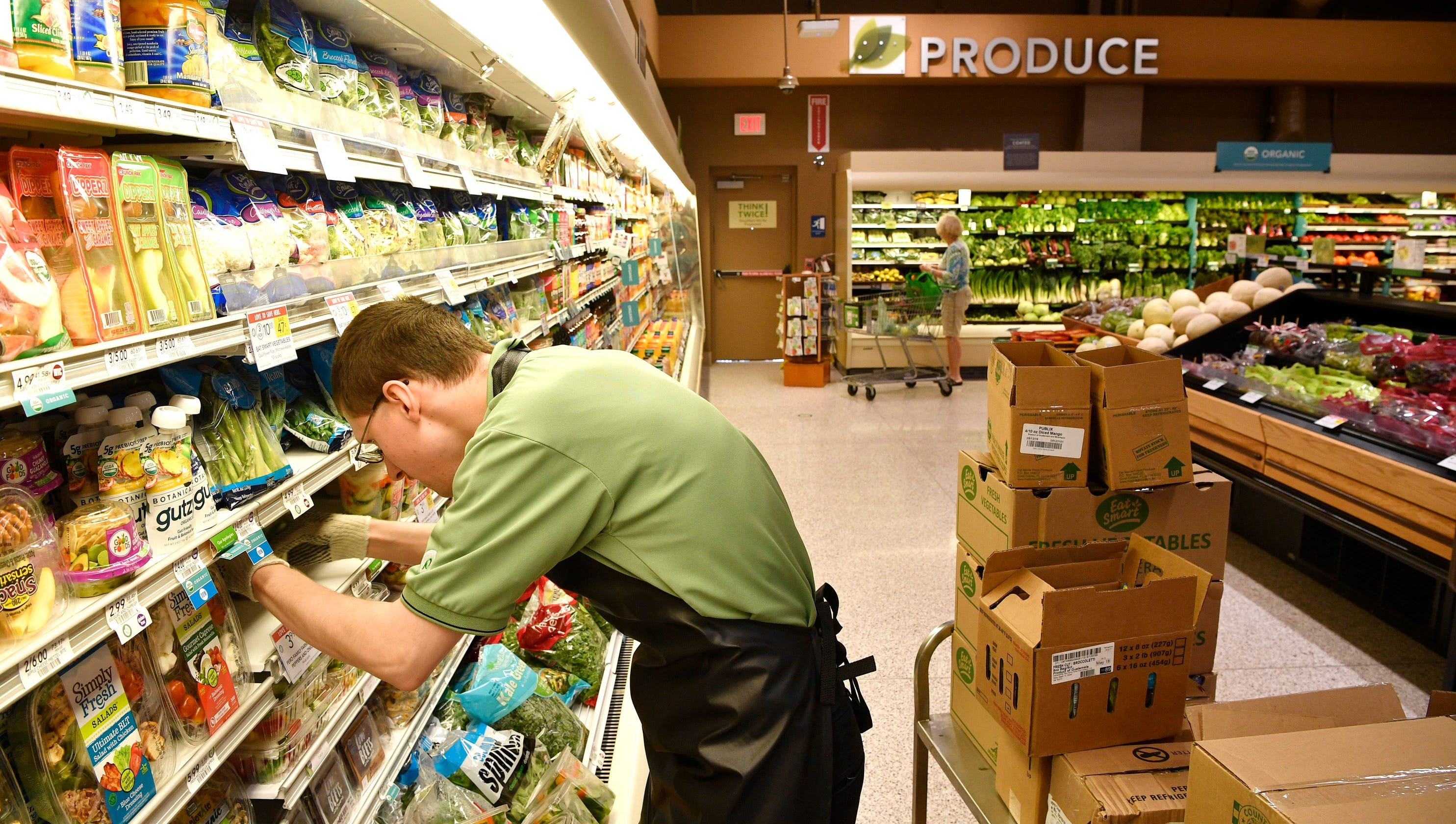 Nashville grocery wars intensify with new stores on the way