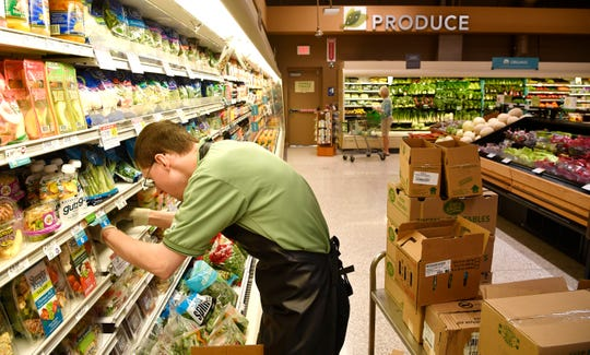 Publix Capitol View will open at 7 a.m. on Oct. 2, bringing a much-desired large-scale grocer to downtown Nashville.