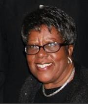 Serina Gilbert