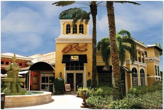 DeRomo's in Bonita Springs