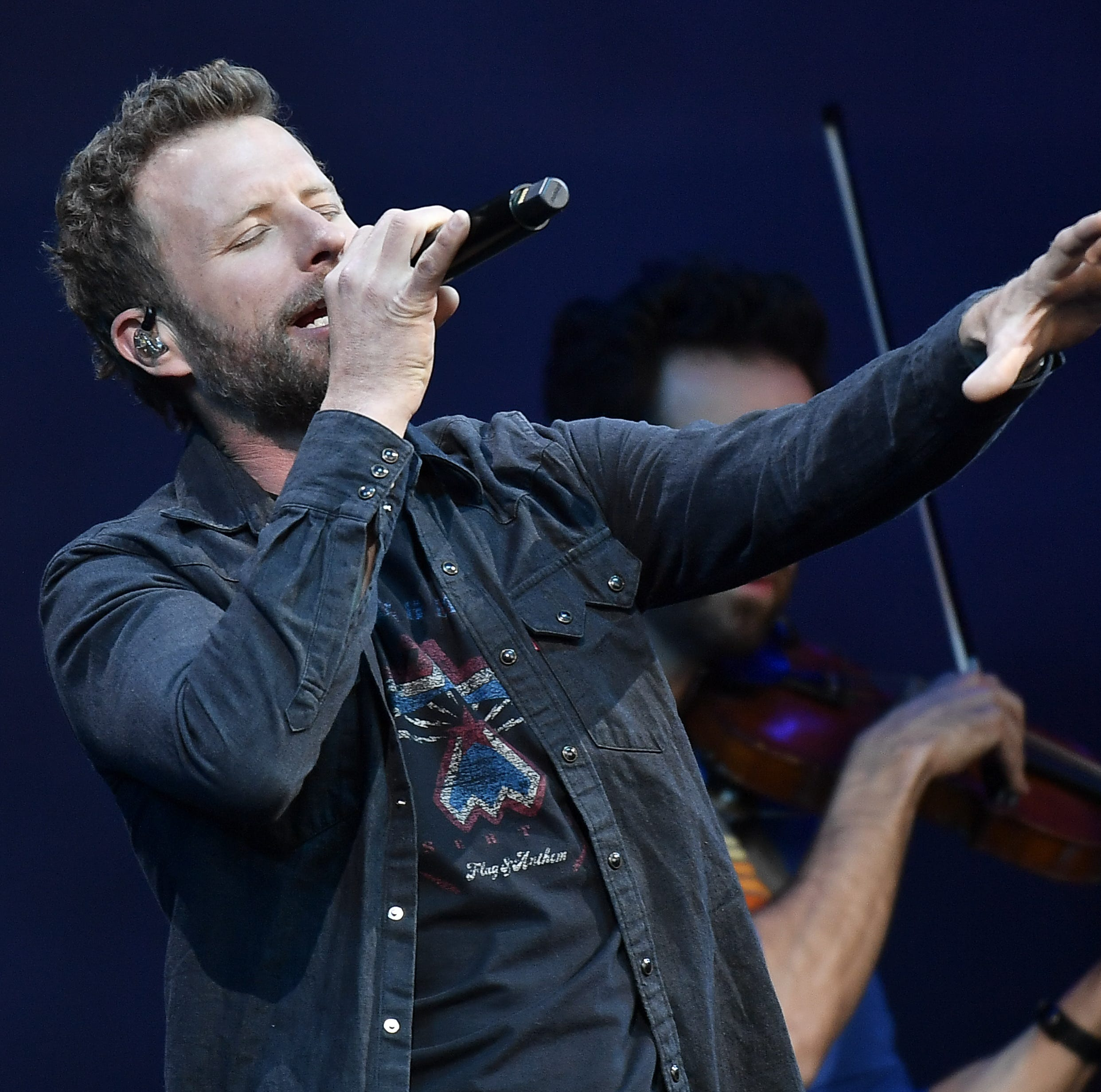 Dierks Bentley, Deep Purple, Mary J. Blige tours heading to Florida