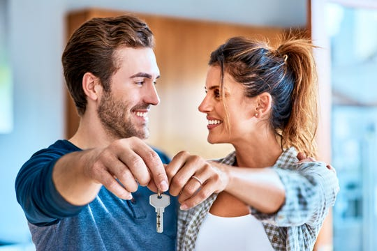 Make sure to check these items off your list before you buy a new house.