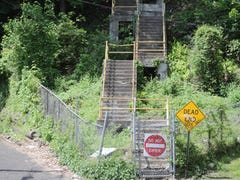 Can Passaic's century-old '100 Stairs' be saved?