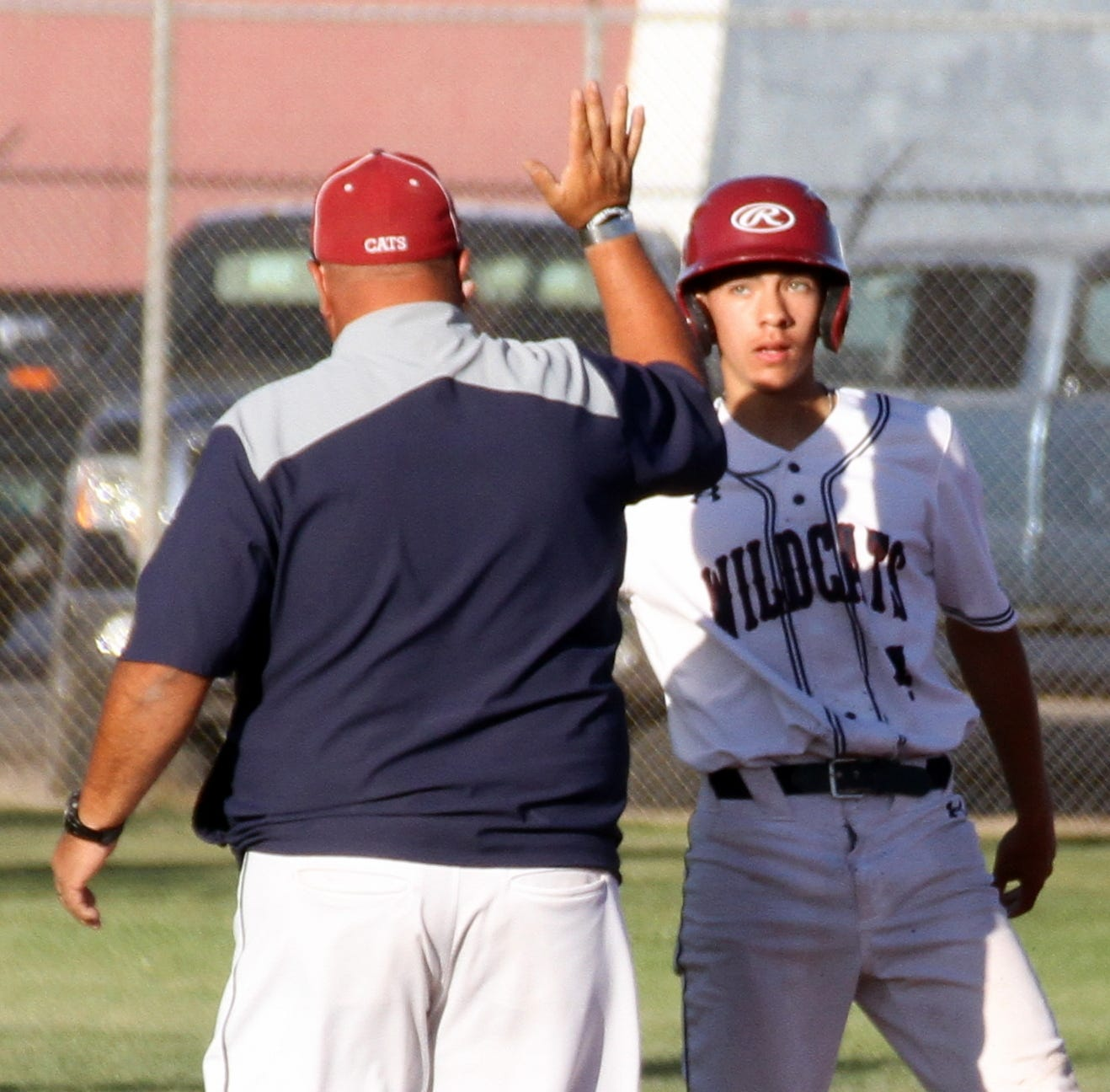 Deming High Wildcats opens best-of-3 baseball series on Thursday in Las Cruces, NM
