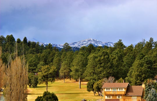 Enjoy a New Years celebration at Cree Meadows surrounded by the breath taking view of the snow-cap mountains.