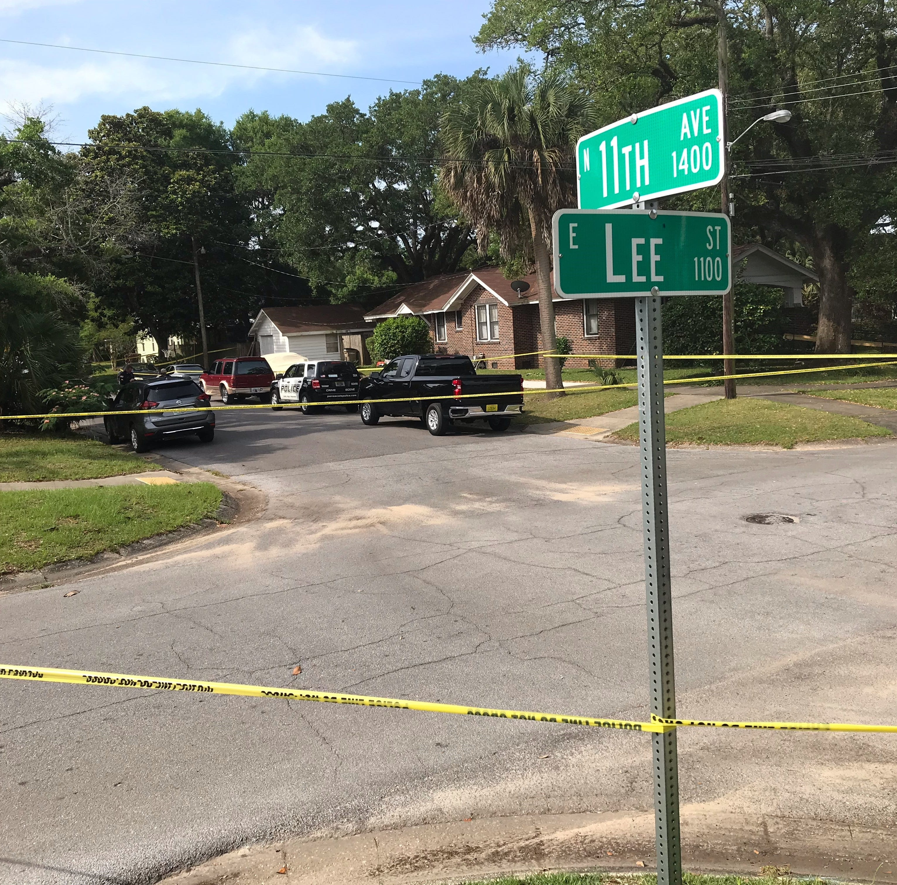 Pensacola police investigating 'suspicious' death on East Lee Street