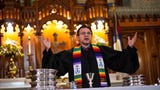 Emmanuel UCC in Hanover recently became Open and Affirming to the LGBT community.