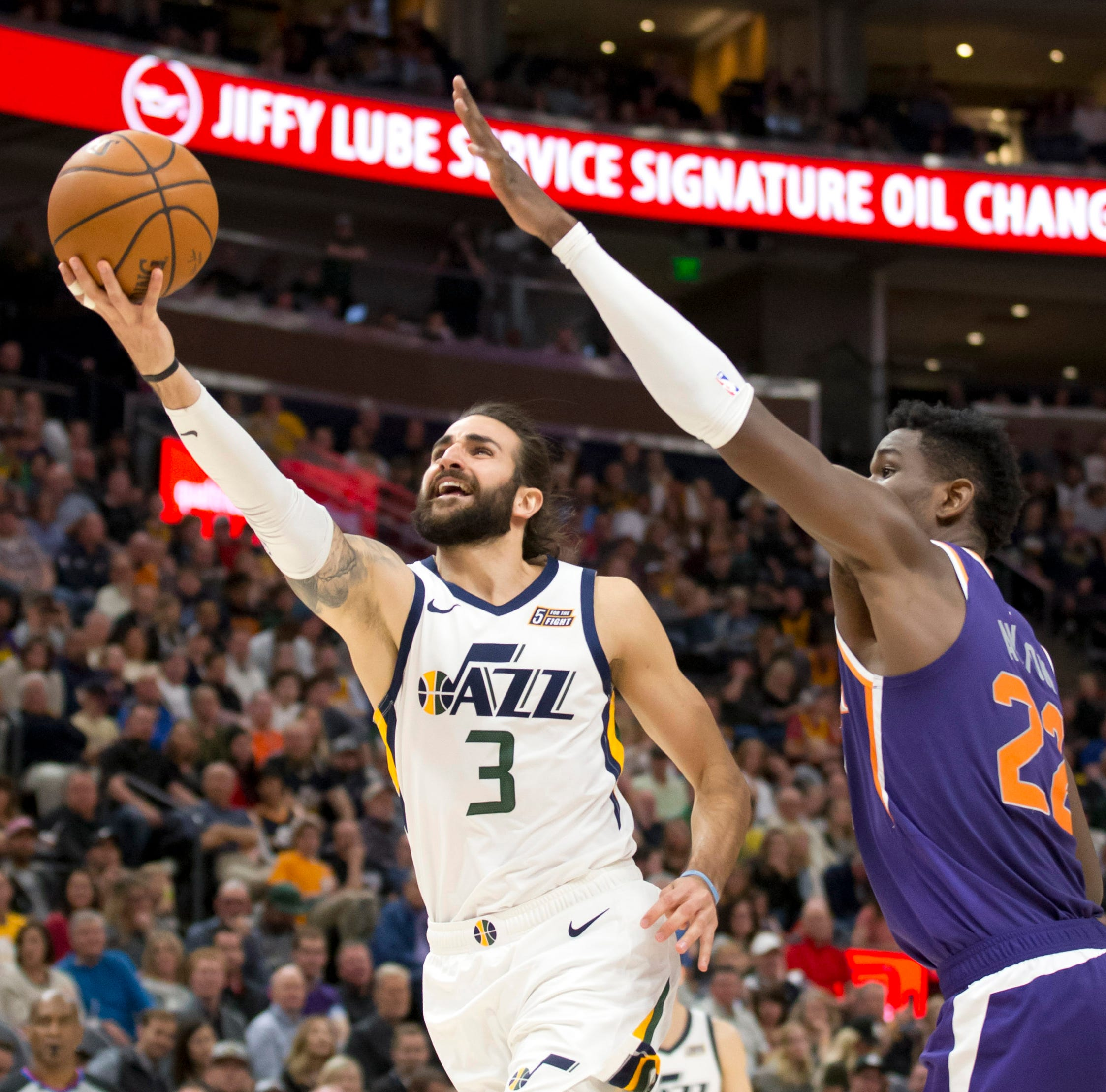 Ricky Rubio to Suns? Point guard could be intriguing NBA free agency option in Phoenix