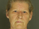 Carol East, arrested for retail theft.