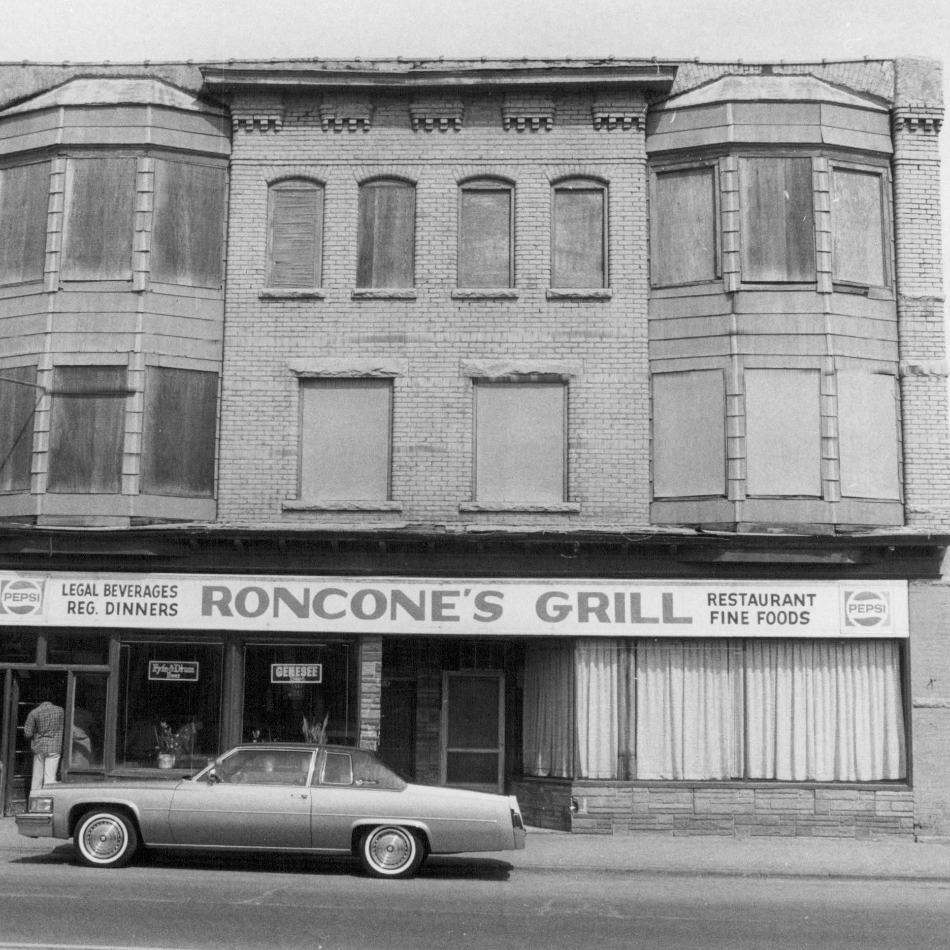 Roncone's Italian Restaurant to close on Lyell Avenue
