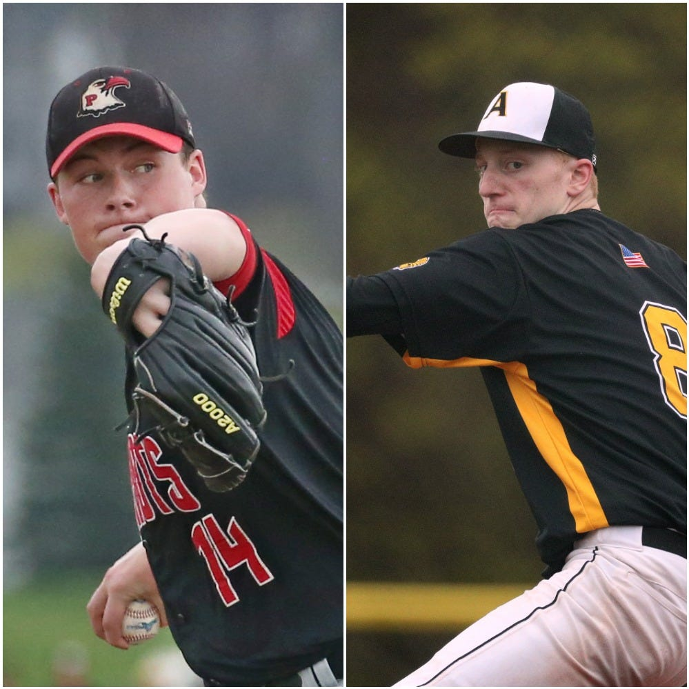 How two baseball players from Rochester landed scholarship offers from ACC schools