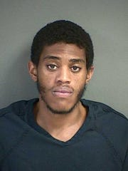 Keonte Caldwell, 23, of Salem, was arrested on murder charges.