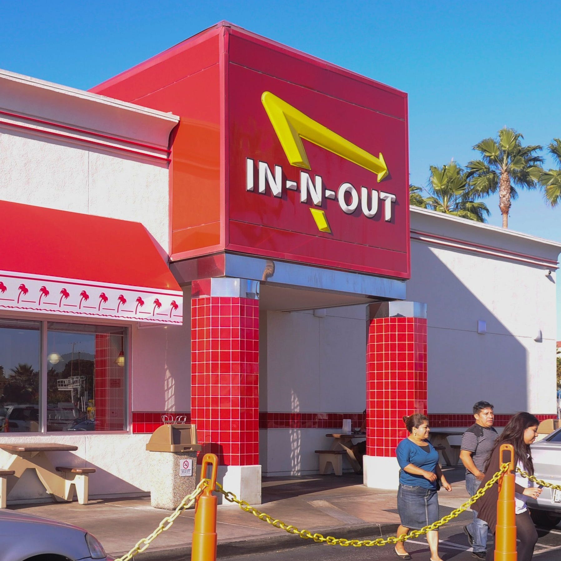 In-N-Out Burger to break ground in early June at Keizer Station