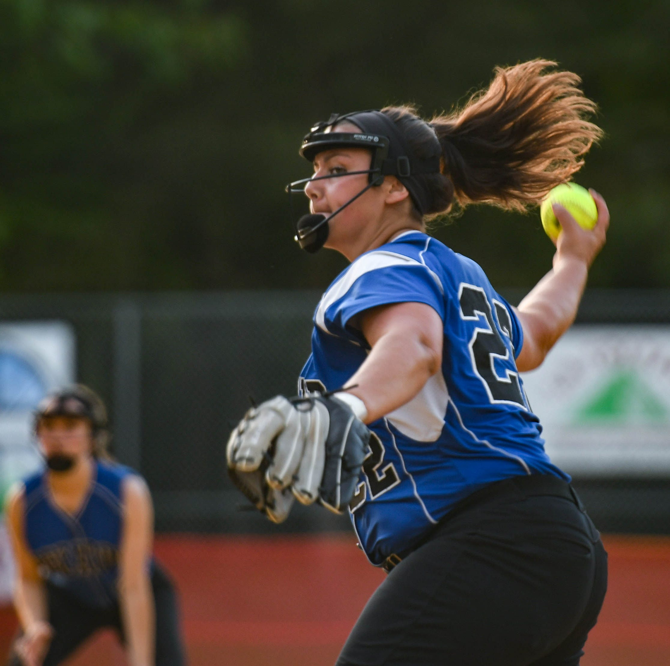 Stephen Decatur softball wins first conference title in 19 years, Mardela baseball falls