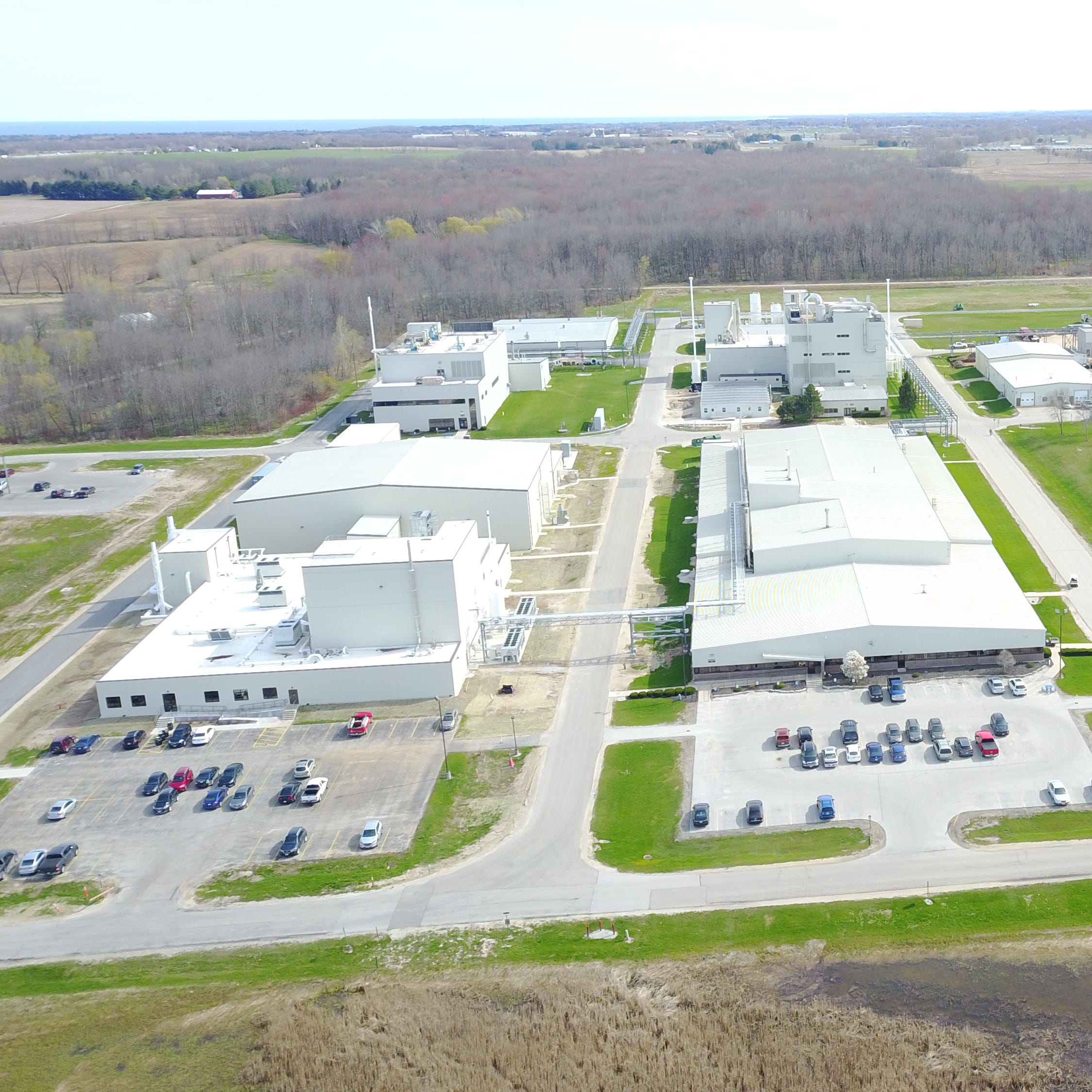 MilliporeSigma to open Sheboygan Falls manufacturing facility, add 40 jobs by year end