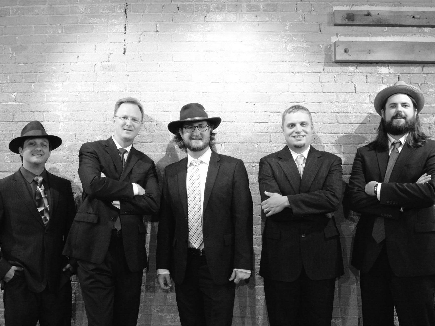Sioux Falls jazz group JAS Quintet
