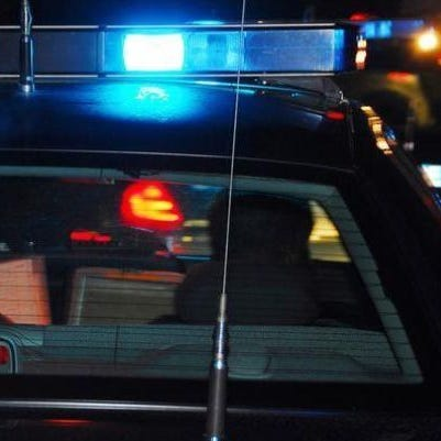 Passerby spotted woman lying on side of road, sheriff's office said