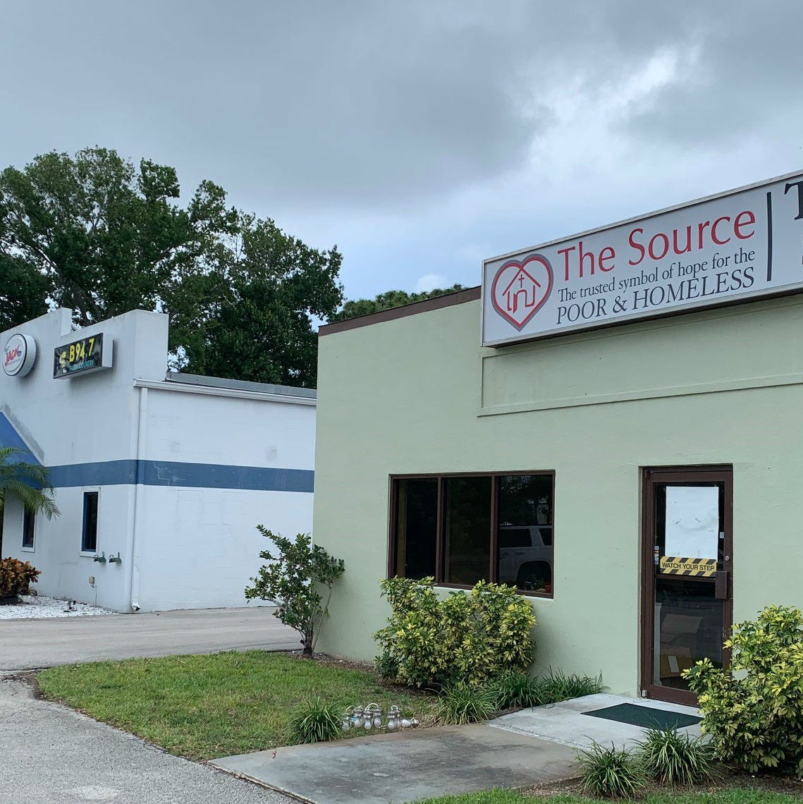 Will alleged public sex acts on Vero Beach's main street spark action on homeless?