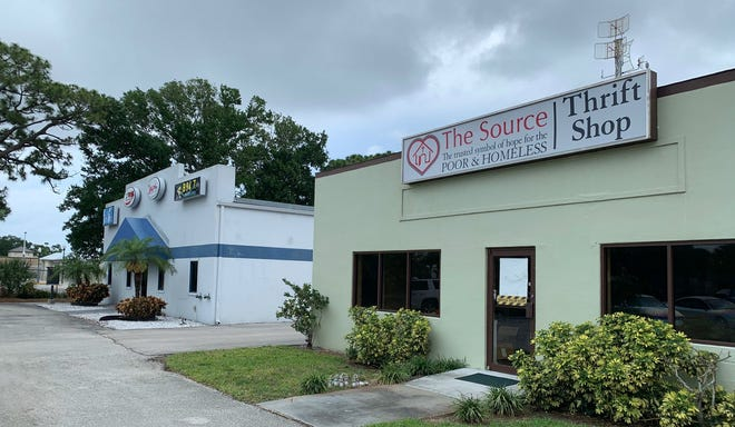 The Source, a Vero Beach homeless ministry, is trying to find a site for housing for the homeless and the low-income. Representatives from The Source asked for assistance from the County Commission Tuesday.