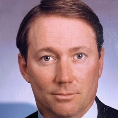 Marcus Fry, Sierra hospital founding CEO, former Tenet Healthcare executive, dies at 70