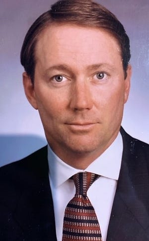L. Marcus Fry, who helped start Sierra Medical Center, now part of The Hospitals of Providence, died April 25 at age 70.