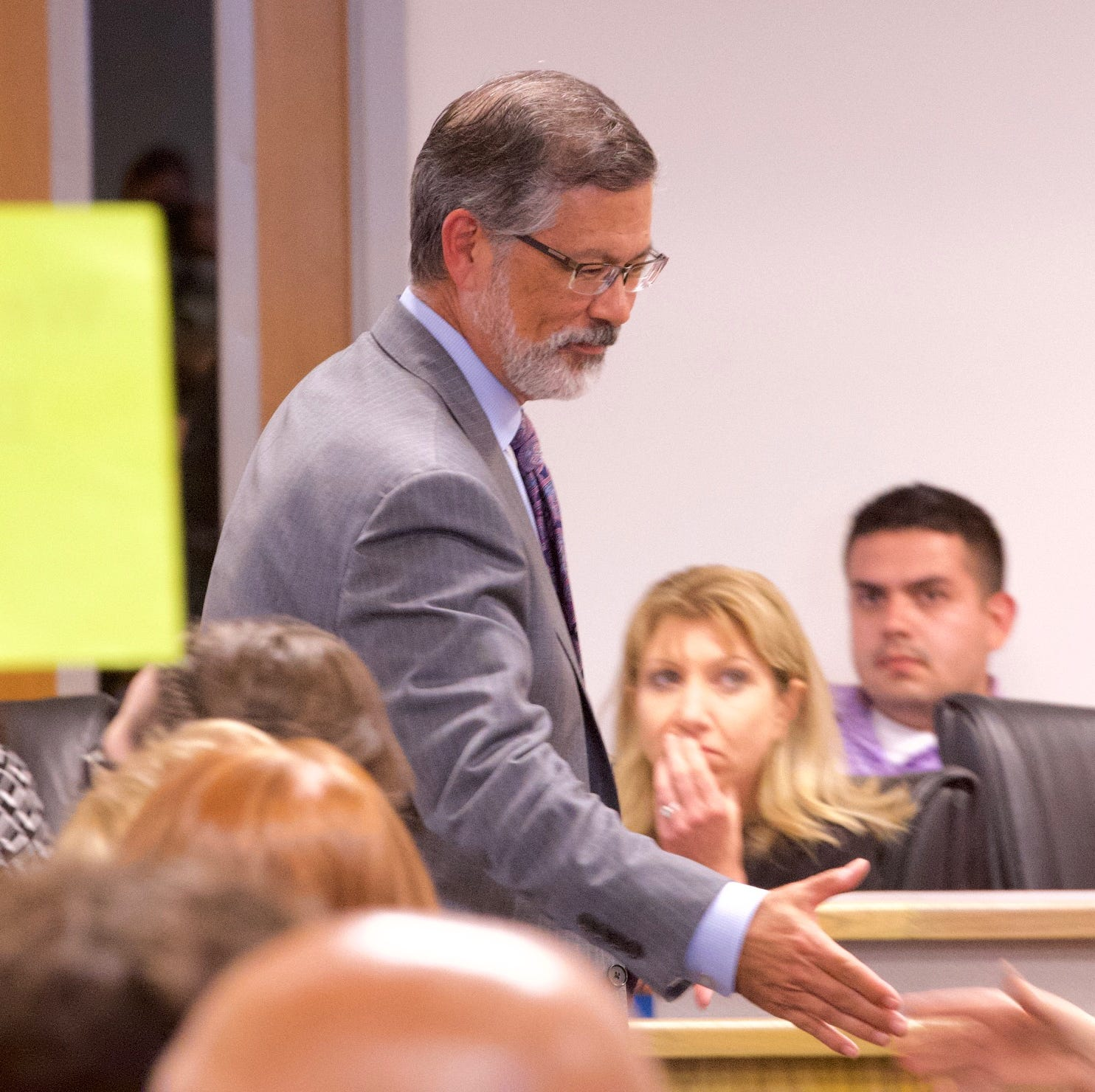 Todd Oto out at Visalia unified after 5-2 vote, admin says 'students will suffer'