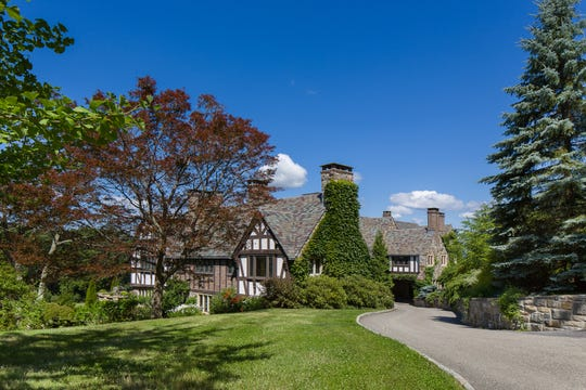 Migdale, an estate built in Millbrook by Andrew Carnegie's daughter Margaret, is on the market for $14 million.