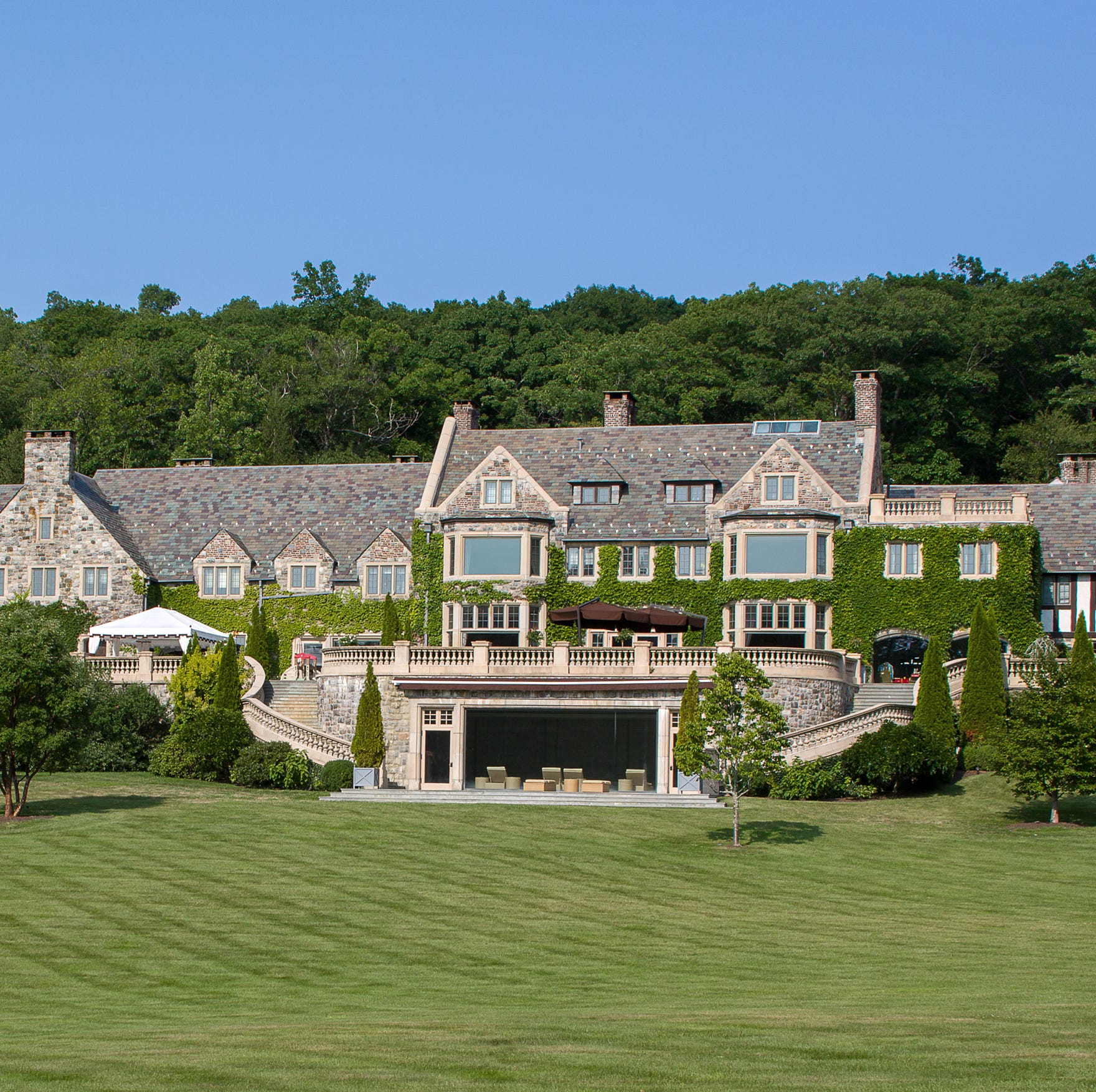 Estate built by Andrew Carnegie's daughter on the market for $14 million