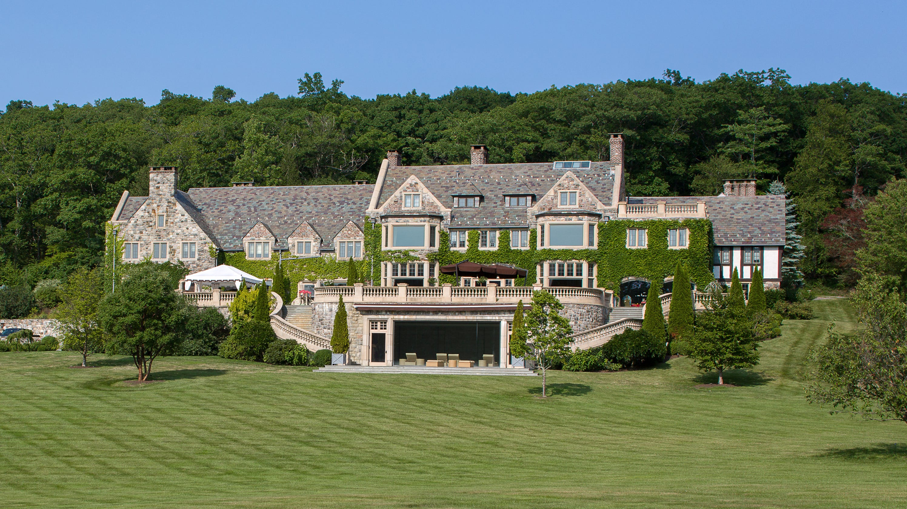 Former Carnegie estate Migdale for sale for $14 million