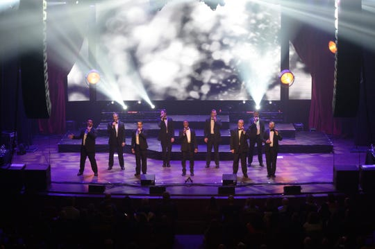 Straight No Chaser's Wilmington show at The Grand also had some ticket holders who bought through a reseller experience problems.