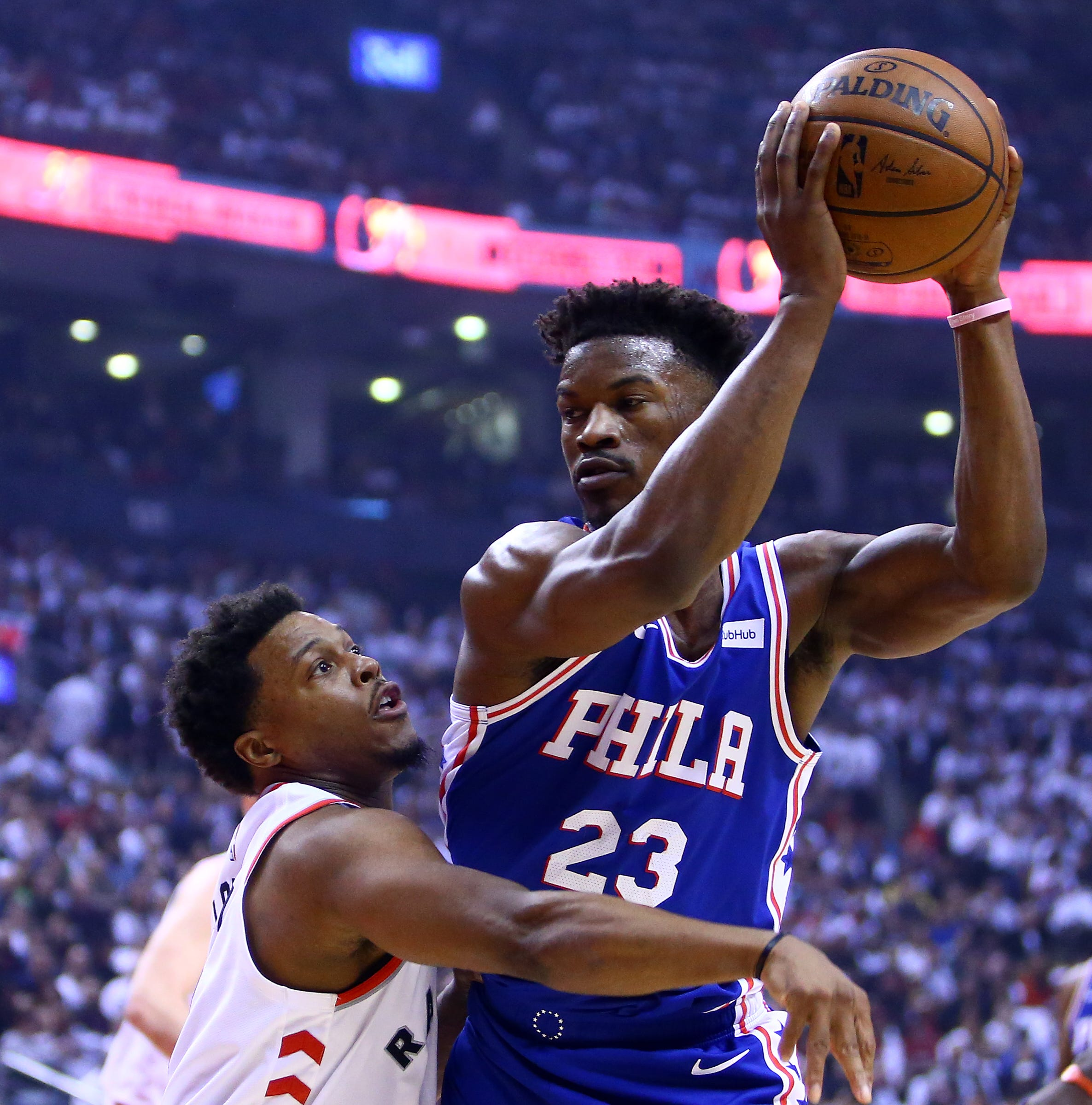 Here's how the Sixers can win Game 7 over Raptors in NBA playoffs