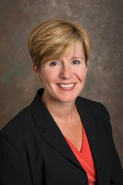 Erin Knight is Associate Director of the Partnership for Healthy Communities at UD
