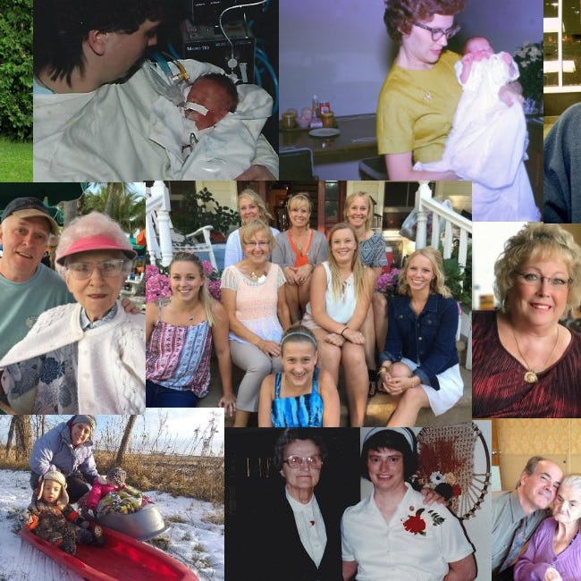 Wisconsin's super moms: Readers share their stories about amazing mothers