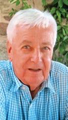 David Backmann