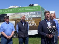 Rep. Kind calls out USDA Secretary Perdue for ignoring Wisconsin farmers by trade aid going to largest farmers