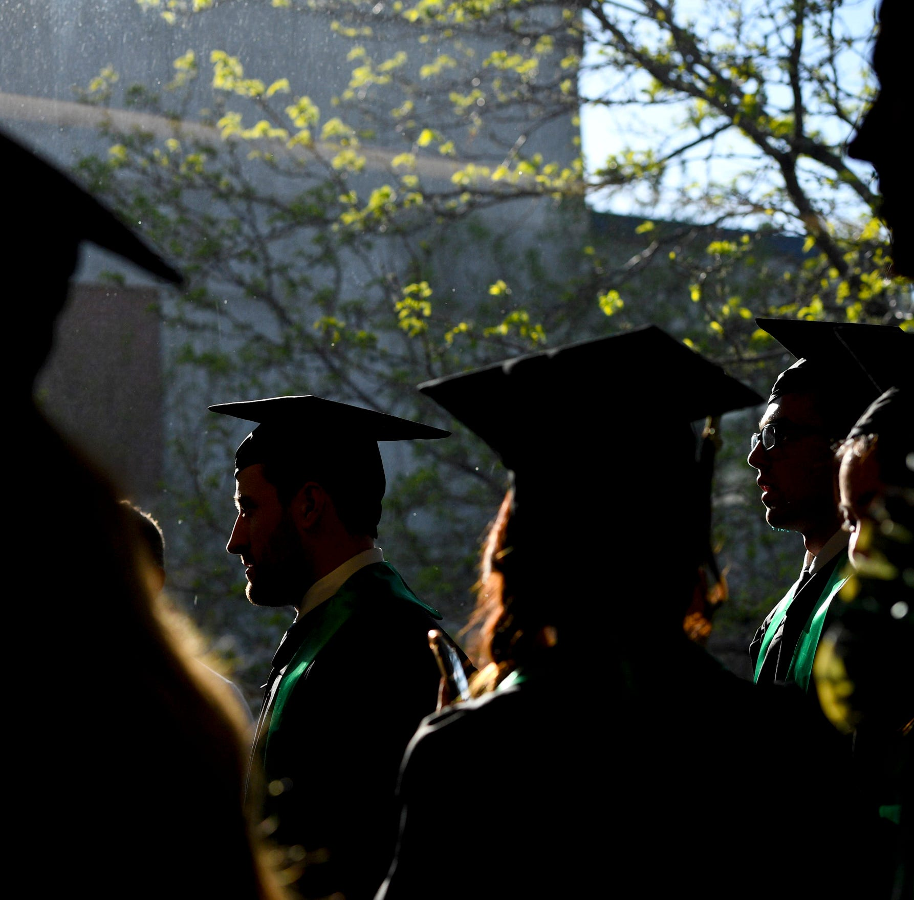 A college graduation season truth: Liberal arts degrees are valuable and practical