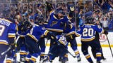 SportsPulse: USA TODAY Sports' Kevin Allen breaks down both sides of the Western Conference Finals and gives a prediction on whether the Sharks or Blues will advance.