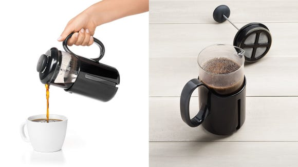 Kick your morning coffee up a notch while still saving money.