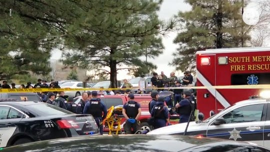 What we know about the Highlands Ranch STEM school shooting in Colorado